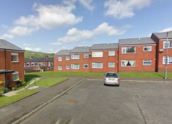 Thumbnail 1 bed flat to rent in Cross Barn Grove, Darwen