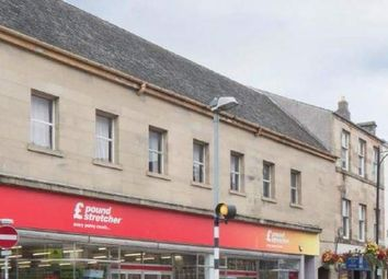 Thumbnail Commercial property for sale in Crossgate, Cupar