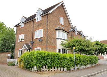 Thumbnail 2 bed flat for sale in Nash Drive, Broomfield, Chelmsford