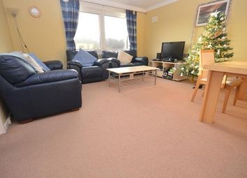 Thumbnail 3 bed flat to rent in Parkgrove Road, Edinburgh