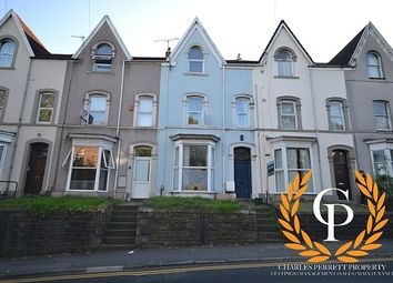 3 bed property to rent in Bryn Y Mor Crescent, Swansea SA1