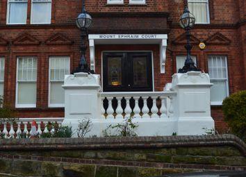 Thumbnail 3 bedroom flat to rent in Molyneux Park Road, Tunbridge Wells