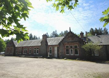 Thumbnail 5 bed detached house for sale in Moy, Tomatin, Inverness