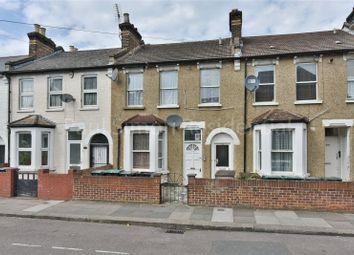 Thumbnail 2 bedroom maisonette for sale in Baronet Road, London