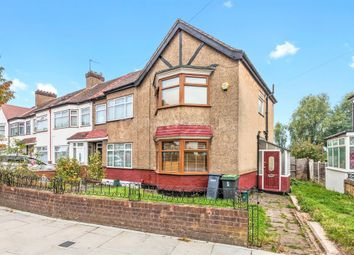 Thumbnail 3 bedroom end terrace house to rent in Devonshire Hill Lane, Tottenham