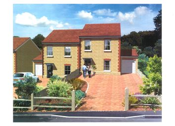 Thumbnail 4 bed semi-detached house for sale in Springfield, Oxted, Surrey