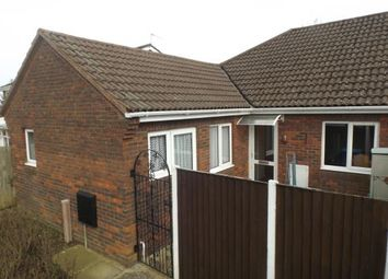 Thumbnail 1 bed bungalow for sale in King John Close, Bournemouth