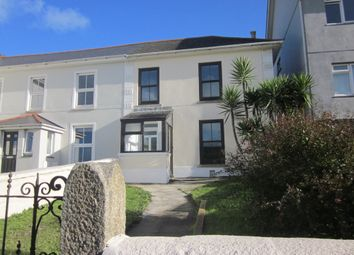 Thumbnail 3 bed end terrace house for sale in Penpol Terrace, Hayle