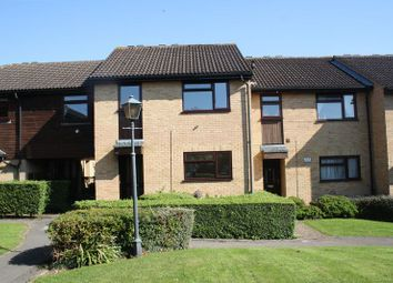 Thumbnail 1 bed terraced house to rent in Fleetham Gardens, Lower Earley, Reading