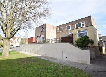 Thumbnail 3 bed maisonette for sale in St. Johns Court, Keynsham, Bristol
