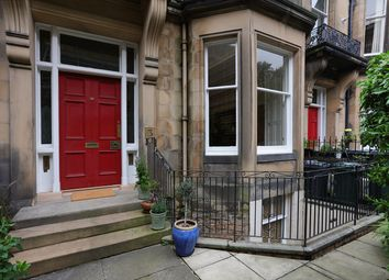 Thumbnail 4 bed duplex for sale in Admiral Terrace, Edinburgh