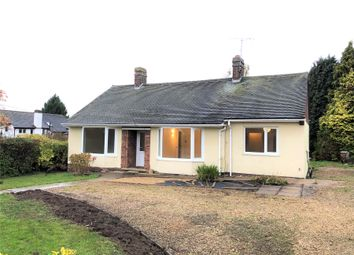 Thumbnail 3 bed bungalow to rent in Bridge End Road, Grantham