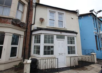 Thumbnail 1 bedroom end terrace house for sale in Manor Road, Hastings, East Sussex