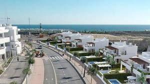 Thumbnail 2 bed villa for sale in San Juan De Los Terreros, San Juan De Los Terreros, Almería, Andalusia, Spain