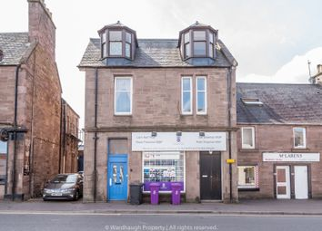 Thumbnail 1 bed flat for sale in 192 East High Street, Forfar