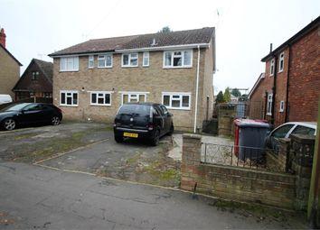 Thumbnail 3 bedroom semi-detached house for sale in Recreation Road, Tilehurst, Reading, Berkshire