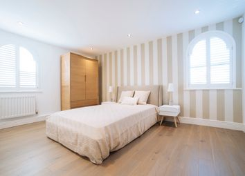 Thumbnail 2 bed flat for sale in Keble Place, Harrods Village, London