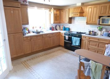Thumbnail 1 bed property to rent in Atkinson Close, Norwich