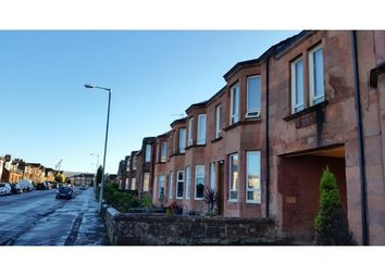 Thumbnail 2 bed flat to rent in Catherine Street, Motherwell
