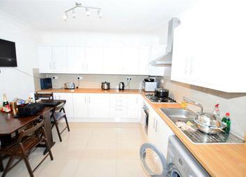 Thumbnail 4 bedroom detached house to rent in Lancelot Crescent, Wembley