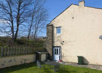 Thumbnail 2 bed terraced house for sale in Dubb Lane, Bingley