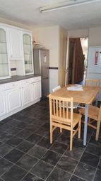 Thumbnail Room to rent in Boundary Road, London, Plaistow