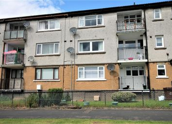 Thumbnail 2 bed flat for sale in Glentore Quadrant, Airdrie