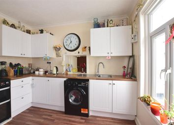 Thumbnail 3 bed maisonette for sale in Church Path, Northfleet, Gravesend, Kent