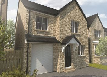 Thumbnail 4 bed detached house for sale in The Grassington, Plot 11, Thackley Grange