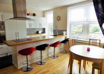 Thumbnail 2 bed flat to rent in 2D Harbour Court, Harbour Road, Musselburgh