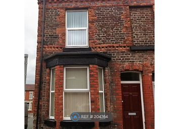Thumbnail 2 bedroom end terrace house to rent in Rockhouse Street, Liverpool