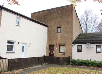2 bed terraced house for sale in Highfield Place, Girdle Toll, Irvine KA11