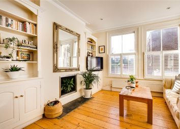 3 bed maisonette for sale in Humbolt Road, London W6