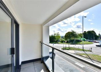 Thumbnail 1 bed flat for sale in Dome Mews, 527 St Albans Road, Watford, Herts