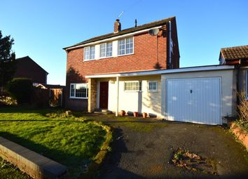 Thumbnail 3 bedroom detached house to rent in Newgate, Pattingham, Wolverhampton