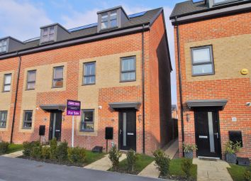 Thumbnail 3 bed town house for sale in Highfield Lane, Waverley, Rotherham