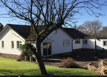 Thumbnail 3 bed detached bungalow for sale in Bignall Hill, Bignall End, Stoke-On-Trent