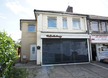 Thumbnail 3 bed flat to rent in Filton Avenue, Horfield, Bristol