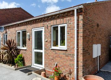 Thumbnail 1 bed terraced bungalow for sale in Butchers Place, Withernsea