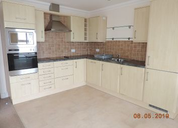 Thumbnail 2 bed flat to rent in 7 Fermoy House, 110 Charles Street, Milford Haven