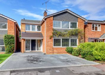 Spinners Walk, Marlow SL7. 4 bed detached house