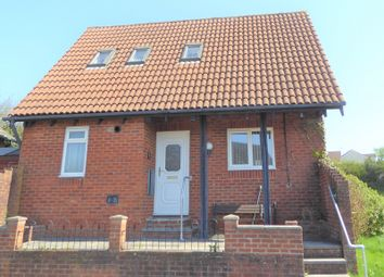 Thumbnail 2 bed property for sale in Springfield Lane, Brackla, Bridgend.