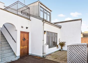 Thumbnail Flat for sale in Witham Road, London