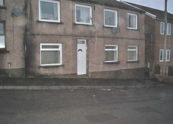 Thumbnail 2 bedroom flat to rent in High Street, Ebbw Vale