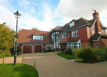 Thumbnail 7 bed detached house for sale in Cleopatra Close, Stanmore, Middlesex