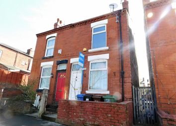 Thumbnail 2 bed semi-detached house for sale in Doris Road, Edgeley, Stockport