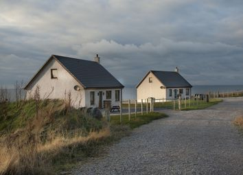 Thumbnail 2 bed bungalow for sale in Melvaig, Gairloch Wester Ross, Ross-Shire, Highland