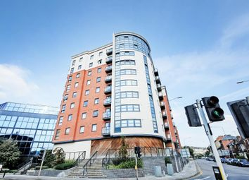 Thumbnail 1 bedroom flat to rent in Watlington Street, Reading