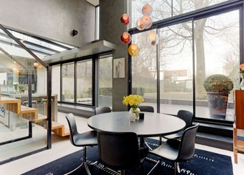 Thumbnail 5 bed terraced house for sale in Tredegar Square, London