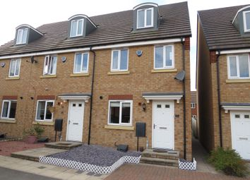 Thumbnail 3 bed town house for sale in Coach Mews, Kingswinford